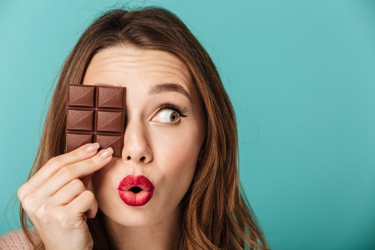 Σοκολάτα: Είναι τελικά αφροδισιακή; | vita.gr