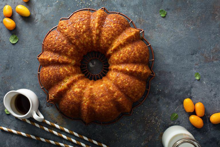 Αφράτο κέικ | vita.gr