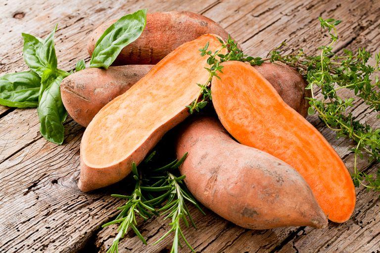 Γλυκοπατάτα: Τα σημαντικά οφέλη της στην υγεία   vita.gr