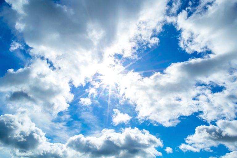 Καιρός: Ανεβαίνει η θερμοκρασία – Που αναμένονται βροχές | vita.gr