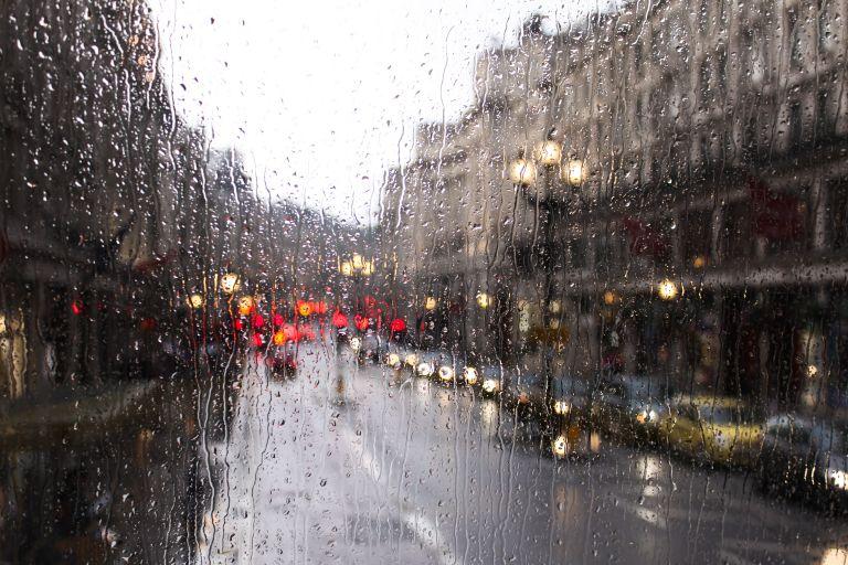 Νέα επιδείνωση του καιρού – Σε ποιες περιοχές θα σημειωθούν βροχές, καταιγίδες και χαλάζι | vita.gr
