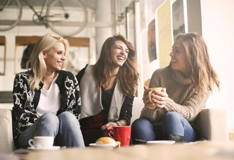 Τα 3 ζώδια που γίνονται οι καλύτεροι φίλοι | vita.gr