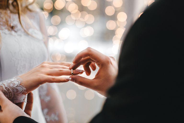 Δεν θα πιστέψετε τι έκανε αυτός ο 8χρονος στον γάμο της αδελφής του | vita.gr