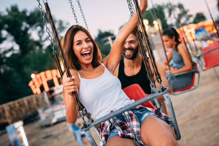Τι σημαίνει διασκέδαση για το κάθε ζώδιο;   vita.gr