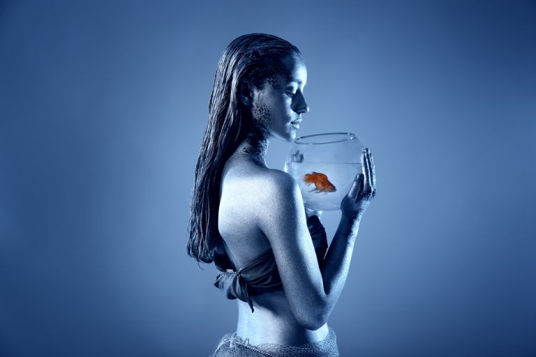 Γιατί πρέπει να έχετε στη ζωή σας ζώδια του νερού | vita.gr