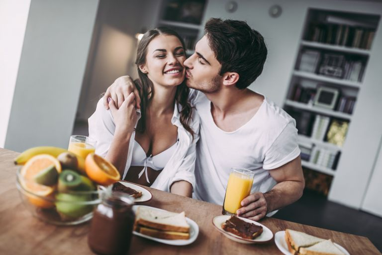 Αυτές οι τροφές θα απογειώσουν την ερωτική σας ζωή | vita.gr