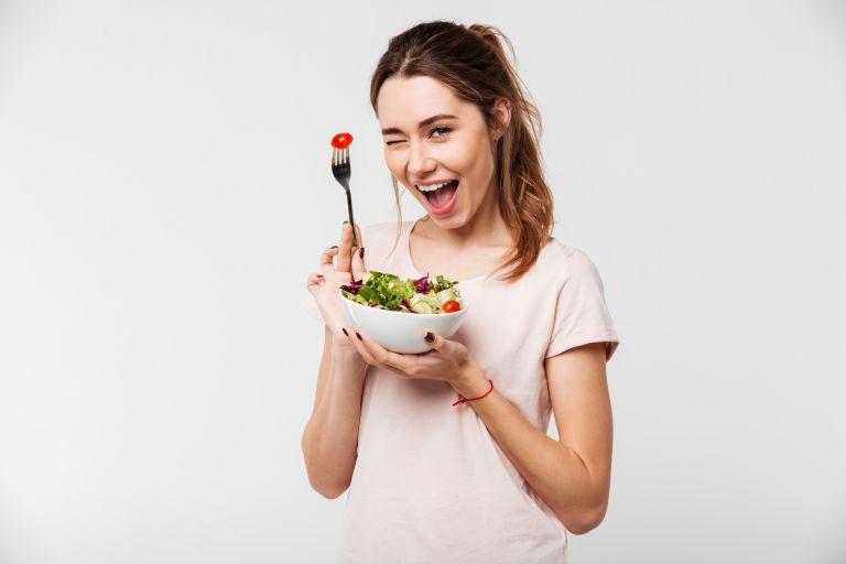 Σαλάτα: Ό,τι καλύτερο για το… πρωινό μας γεύμα! | vita.gr