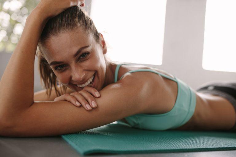 Κάψτε θερμίδες σε μισή ώρα με αυτό το αερόβιο workout | vita.gr