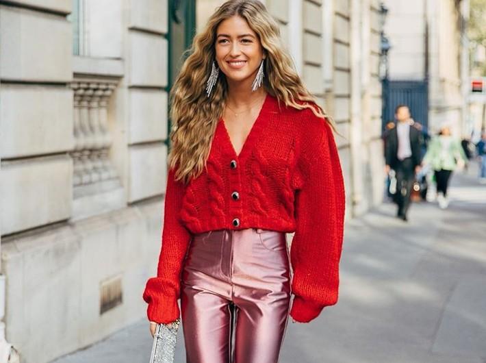 Η Emili Sindlev είναι το επόμενο style icon που θα λατρέψεις | vita.gr