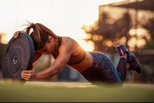 Μπορεί η γυμναστική να σας ανανεώσει ερωτικά; | vita.gr