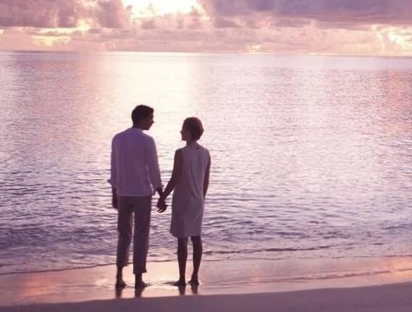 Έτσι νιώθεις όταν ερωτεύεσαι | vita.gr