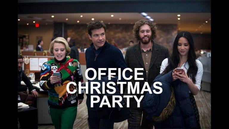 Έρευνα: Τα πάρτι στο γραφείο είναι ευκαιρία για ερωτική συνεύρεση | vita.gr