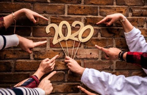 Τι θα ζήσει στα σίγουρα κάθε ζώδιο το 2020; | vita.gr