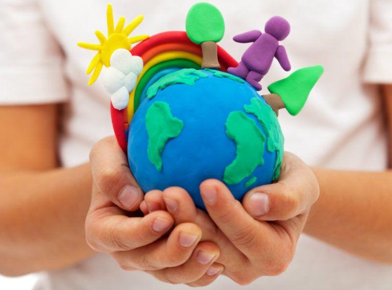 Πέντε απλοί τρόποι να βοηθήσετε το περιβάλλον | vita.gr
