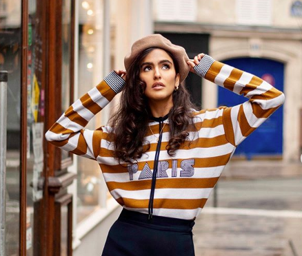 Juny Breeze: Το πιο it κορίτσι της μόδας | vita.gr