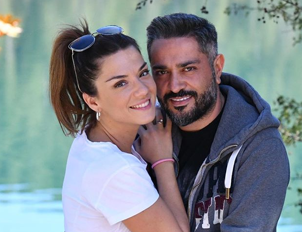 Τα διάσημα ζευγάρια που παντρεύτηκαν το 2019   vita.gr