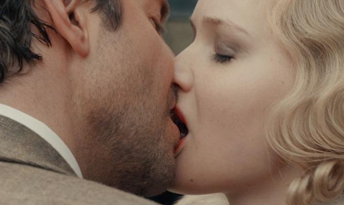 Οι δέκα σταρ του Χόλιγουντ που δεν «το έχουν» με το φιλί | vita.gr