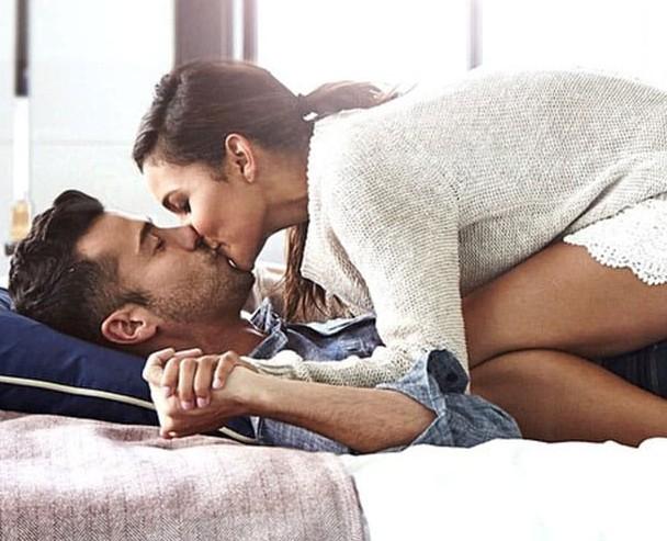 Αυτά είναι τα «θέλω» ενός άντρα στο κρεβάτι | vita.gr
