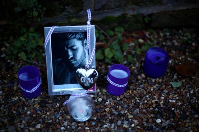 George Michael : Η τραγωδία της οικογένειας σε μια φωτογραφία | vita.gr