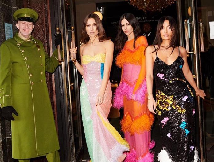 Τα πιο hot trends στα βραδινά φορέματα για το ρεβεγιόν | vita.gr