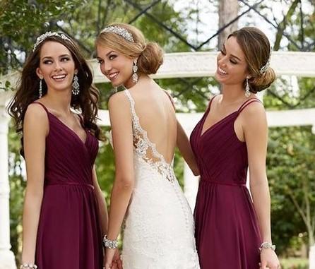 Γάμος: Ντυθείτε όπως οι αγαπημένες μας σελέμπριτις | vita.gr
