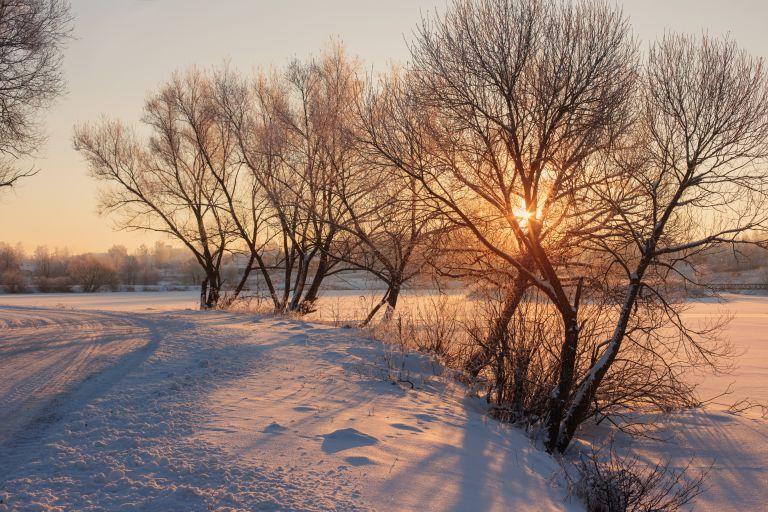 Σφοδρό κύμα χιονιά έφερε η «Ζηνοβία» | vita.gr