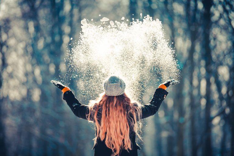 Καιρός: Πτώση θερμοκρασίας, καταιγίδες, βροχές και χιόνια | vita.gr