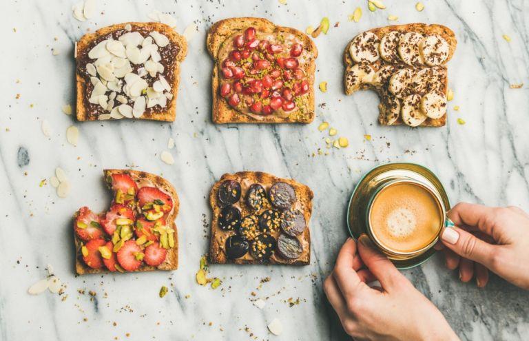 Χάστε βάρος τρώγοντας φιστικοβούτυρο | vita.gr