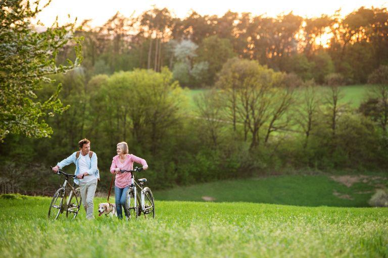 Ποιο είναι το μυστικό της μακροζωίας; | vita.gr