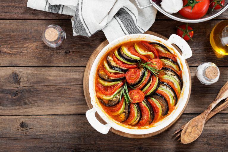 Οι πιο λαχταριστές vegetarian συνταγές των γιορτών | vita.gr