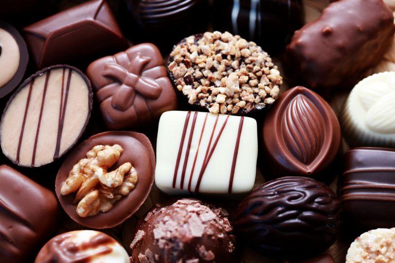 Σοκολατάκια μπουκίτσες | vita.gr