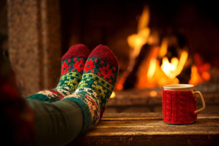 Καθισιό τα Χριστούγεννα; Ξανασκεφτείτε το | vita.gr