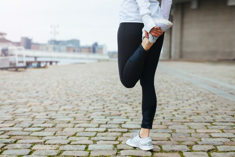 Δεκάλεπτη προθέρμανση για να αποφύγετε τους τραυματισμούς | vita.gr