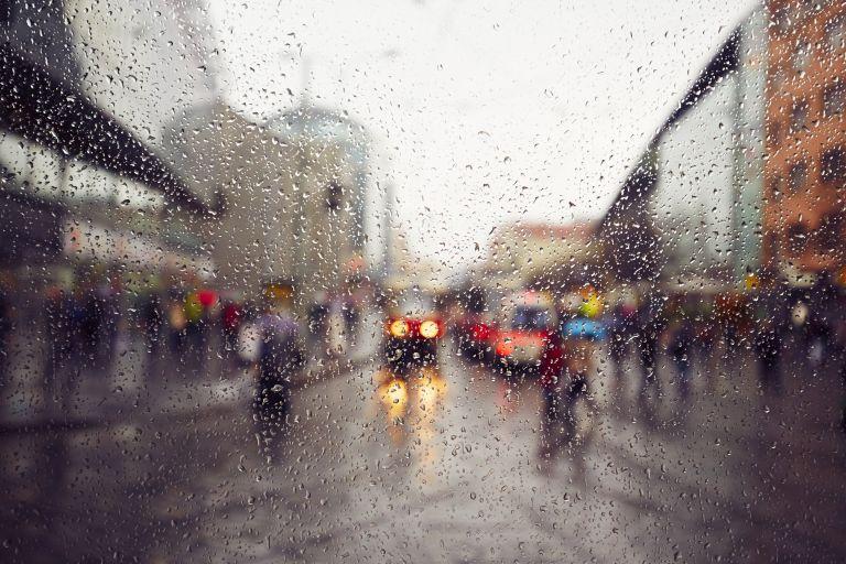 Συνεχίζονται οι βροχές και οι καταιγίδες της «Διδούς» | vita.gr
