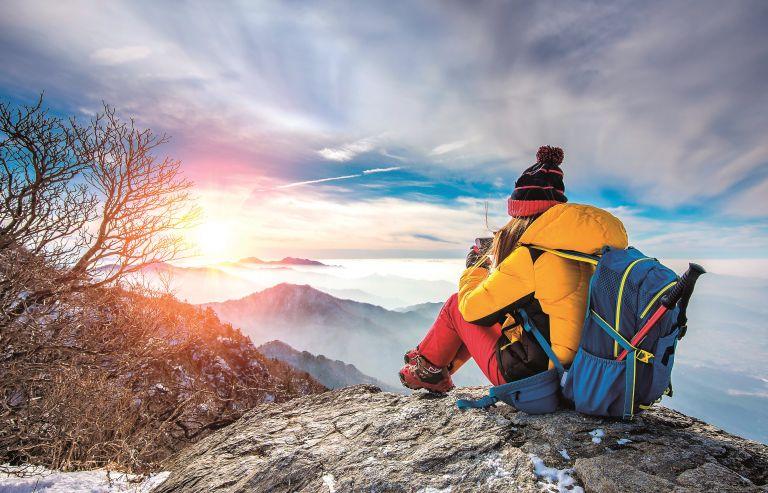 Πάρτε τα βουνά | vita.gr