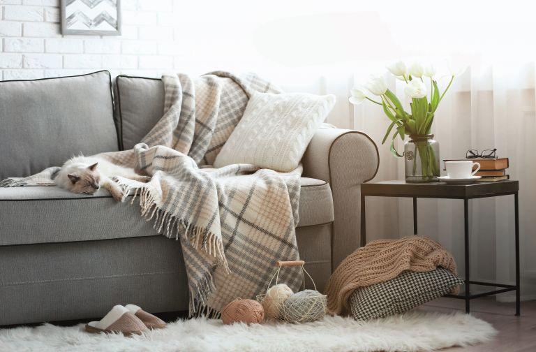 Κάντε το σπίτι σας πιο cozy | vita.gr