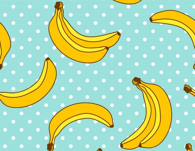 DIY μάσκες με μπανάνα για μαλλιά που λάμπουν από υγεία | vita.gr