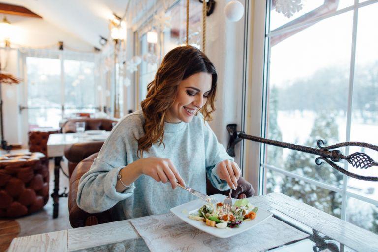 Χάστε βάρος αλλάζοντας μόνο τον τρόπο που τρώτε | vita.gr