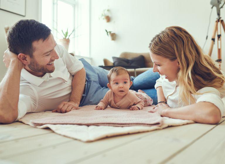 Πώς ακριβώς επηρεάζεται ο γάμος σας μετά το παιδί;   vita.gr