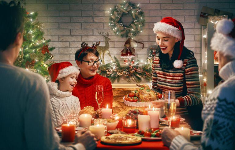 Φέτος τα Χριστούγεννα κάντε ένα δώρο στην καρδιά σας | vita.gr