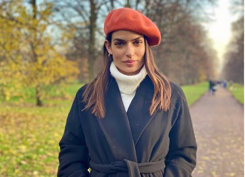 Τόνια Σωτηροπούλου: Δείτε την να ποζάρει μαζί την μητέρα της | vita.gr