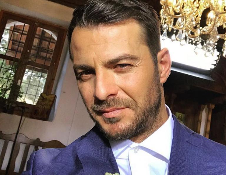 Γιώργος Αγγελόπουλος : Πάρτι έκπληξη για τα γενέθλιά του   vita.gr