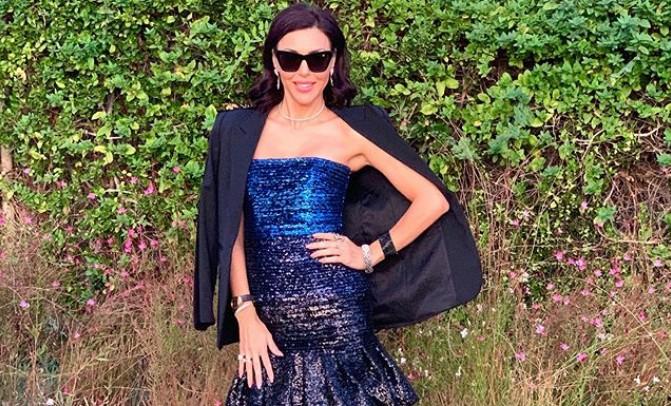 Σίσσυ Φειδά: Η κόρη της είναι fashion icon | vita.gr