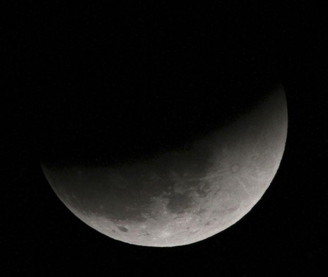 Νέα Σελήνη – Ηλιακή Έκλειψη στον Αιγόκερω: Ποια ζώδια θα επηρεάσει | vita.gr