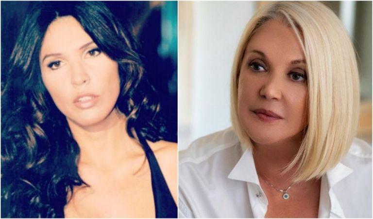 Βάνα Μπάρμπα : Η σκληρή απάντηση στην Ρούλα Κορομηλά | vita.gr