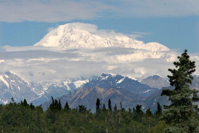 Αλάσκα : Πώς επιβίωσε στην άγρια φύση άνδρας που αναζητούνταν τρεις εβδομάδες | vita.gr