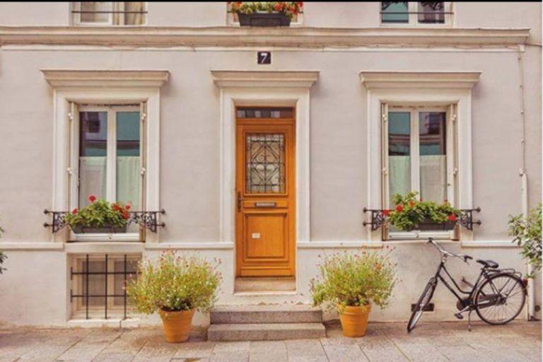 Τι δείχνει η πόρτα του σπιτιού σου για τον χαρακτήρα σου; | vita.gr