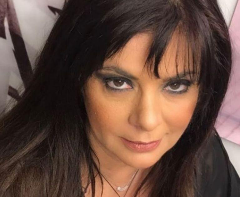 Bάσια Παναγοπούλου: Έρμαιο ληστών το θέατρο της | vita.gr