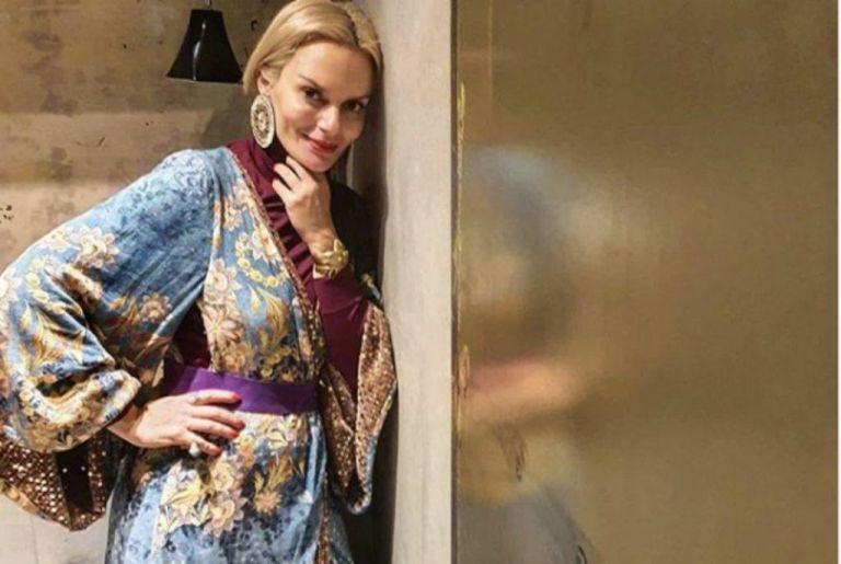 Έλενα Χριστοπούλου: Ανανέωσε το λουκ στα μαλλιά της | vita.gr