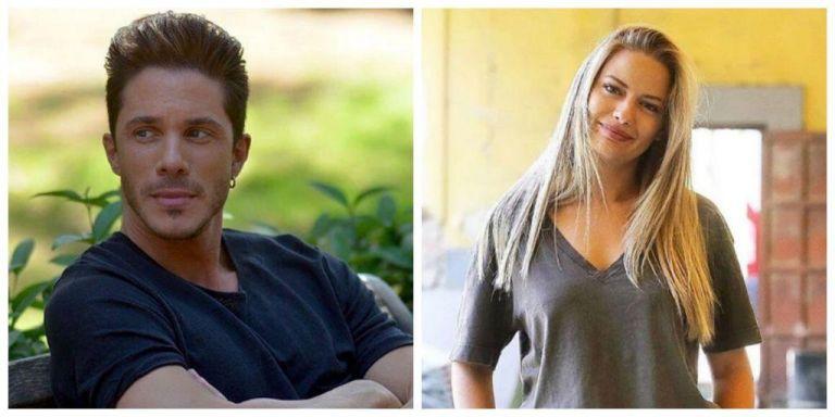 Ντόρα Μακρυγιάννη: Είναι ζευγάρι με τον Νίκο Οικονομόπουλο; | vita.gr